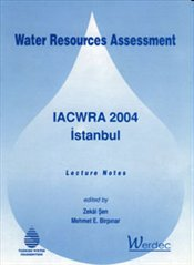 Water Resources Data Assessment IACWRDA 2004 - Birpınar, Mehmet Emin