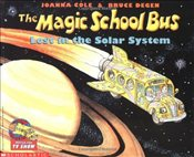 Magic School Bus Lost in the Solar System - Cole, Joanna