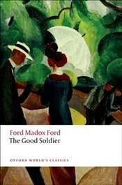Good Soldier - Ford, Ford Madox