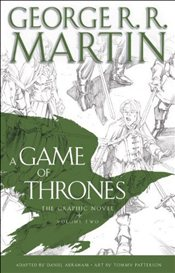 Game of Thrones 2 : The Graphic Novel - Martin, George R. R.