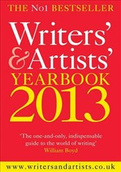 Writers & Artists Yearbook 2013 -