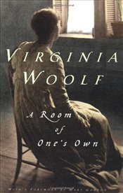 Room of Ones Own - Woolf, Virginia