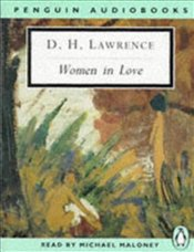 WOMEN IN LOVE (KK) - Lawrence, D. H.