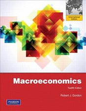 Macroeconomics 12e PIE - Gordon, Robert J.