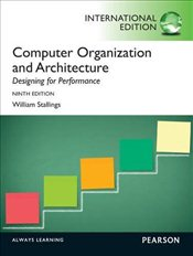 Computer Organization and Architecture 9e PIE - Stallings, William