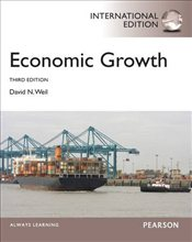 Economic Growth 3e PIE - Weil, David N.