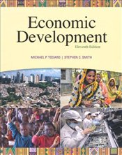 Economic Development 11e - Todaro, Michael P.