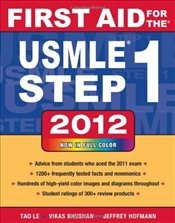 First Aid for the USMLE Step 1 2012 - Le, Tao