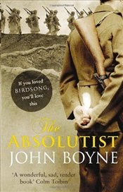 Absolutist - Boyne, John