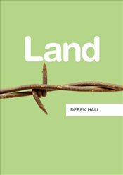 Land - Hall, Derek
