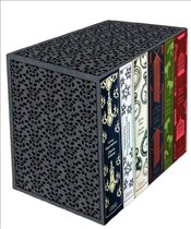 Major Works of Charles Dickens (Boxed Set): Great Expectations, Hard Times, Oliver Twist, A Christma - Dickens, Charles