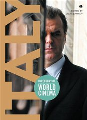 Directory of World Cinema: Italy : 6 (Directory of World Cinema Series) - Bayman, Louis