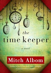 Time Keeper - Albom, Mitch