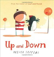 Up and Down - Jeffers, Oliver