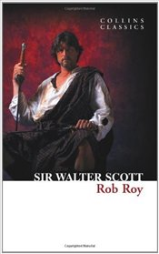 Rob Roy - Scott, Walter