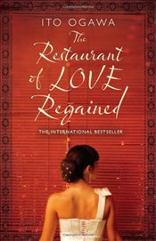 Restaurant of Love Regained - Ogawa, Ito