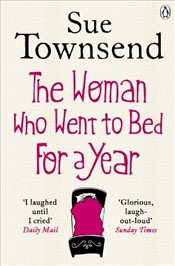 Woman who Went to Bed for a Year - Townsend, Sue