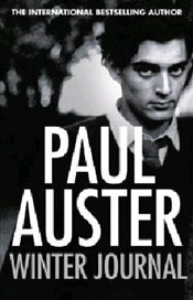 Winter Journal - Auster, Paul