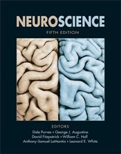Neuroscience 5E ISE - Purves, Dale