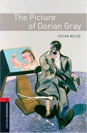 Picture of Dorian Gray : Stage 3 - Wilde, Oscar