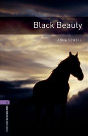 Black Beauty : Stage 4 - Sewell, Anna