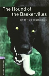 Hound of the Baskervilles : Stage 4 - Doyle, Arthur Conan