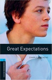 Great Expectations: Stage 5 - Dickens, Charles