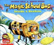 Magic School Bus Inside a Beehive - Cole, Joanna