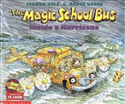 Magic School Bus Inside a Hurricane - Cole, Joanna