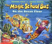 Magic School Bus on the Ocean Floor - Cole, Joanna