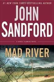 Mad River (Virgil Flowers Novels) - Sandford, John