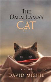 Dalai Lamas Cat - Michie, David