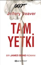 Tam Yetki - Deaver, Jeffery