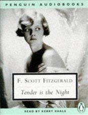 TENDER IS THE NIGHT (KK) - Fitzgerald, F. Scott