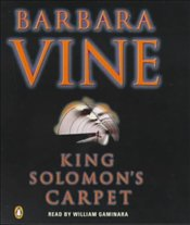 KING SOLOMONS CARPET (KK) - Vine, Barbara