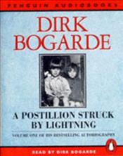 POSTILLION STRUCK BY LIGHTNING (KK) - BOGARDE, DIRK