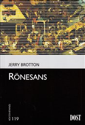 Rönesans - Brotton, Jerry