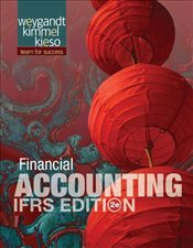 Financial Accounting 2e : IFRS Edition - Weygandt, Jerry J.