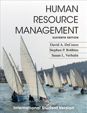 Human Resource Management 11e ISV - DeCenzo, David A.