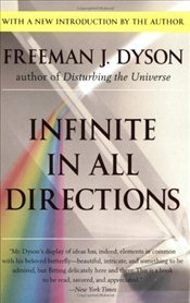 Infinite in All Directions - Dyson, Freeman