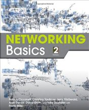 Introduction to Networking Basics 2e - Ciccarelli, Patrick