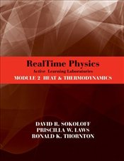 RealTime Physics Active Learning Laboratories Module 2 Heat and Thermodynamics 3e - Sokoloff, David R.