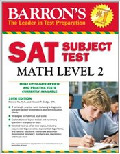 SAT Subject Test Math Level 2 - Ku, Richard