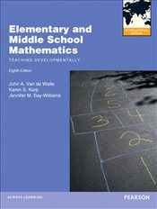 Elementary and Middle School Mathematics : Teaching Developmentally - Karp, Karen S.