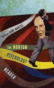 Norton Psychology Reader - Marcus, Gary