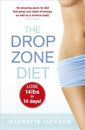 Drop Zone Diet - Jackson, Jeannette