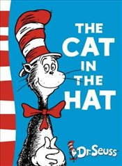 Cat in the Hat : Green Back Book - Seuss, Dr.