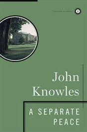 Separate Peace - Knowles, John