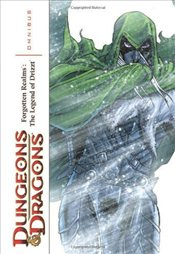 Dungeons & Dragons : Forgotten Realms - Legends of Drizzt Omnibus 2 - Salvatore, R. A.