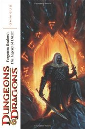 Dungeons & Dragons: Forgotten Realms - Legends of Drizzt Omnibus 1 - Salvatore, R. A.
